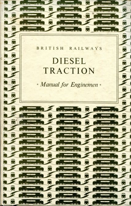 diesel traction 009