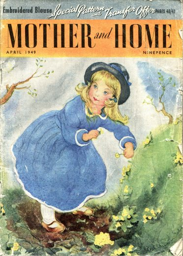 magazine mother and home 1949 022