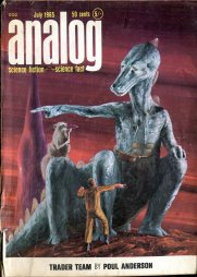 Analog 001