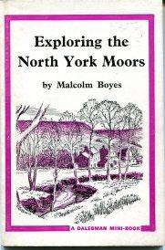 Dalesman mb Exploring the North York Moors 78 2nd #2