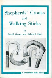 Dalesman mb Shepherd's Crooks and Walking Sticks