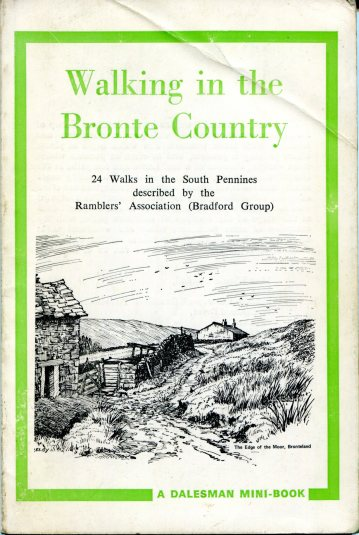 Dalesman mb Walking in the Bronte Country