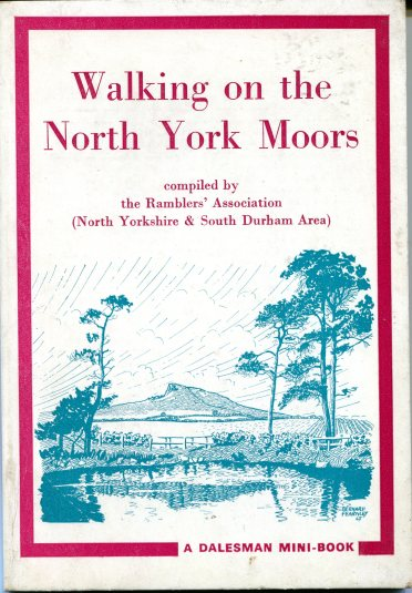 Dalesman mb Walking on the North York Moors