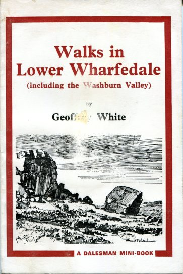 Dalesman mb Walks in Lower Wharfdale