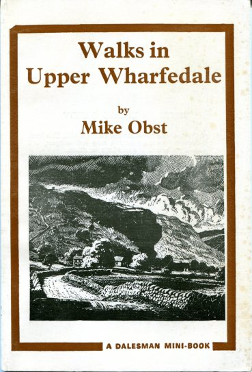 Dalesman mb Walks in Upper Wharfedale