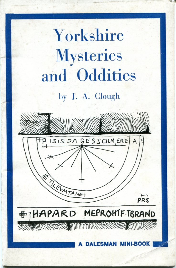 Dalesman mb Yorkshire Mysteries and Oddities