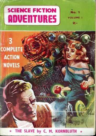 SF Adventures 001