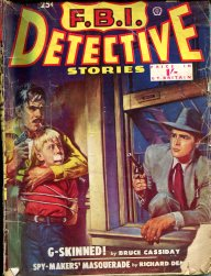 Detective Pulps 003