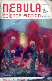 Nebula Science Fiction 006