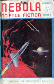 Nebula Science Fiction 015
