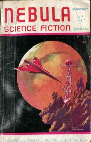 Nebula Science Fiction 016