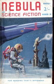 Nebula Science Fiction 038