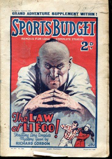 Sports Budget 006