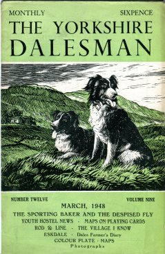 Dalesman 1948 03 March