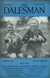Dalesman 1951 07 July