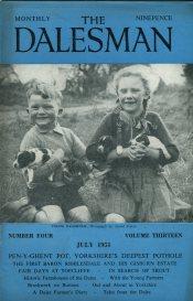Dalesman 1951 07 July