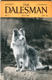 Dalesman 1952 05 May #2