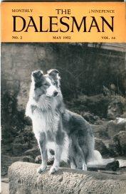 Dalesman 1952 05 May #2