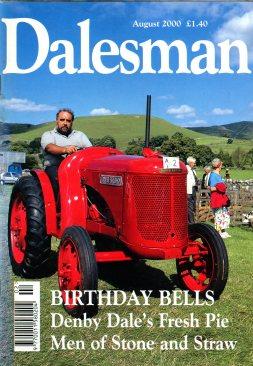 Dalesman 2000 08 August #3