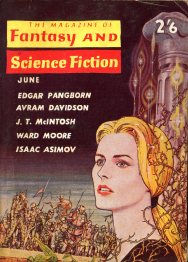 Fantasy and science Fiction 085