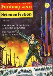 Fantasy and science Fiction 086
