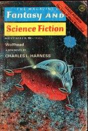 Fantasy and science Fiction 088
