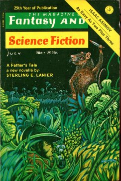 Fantasy and science Fiction 090