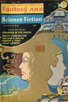 Fantasy and science Fiction 091