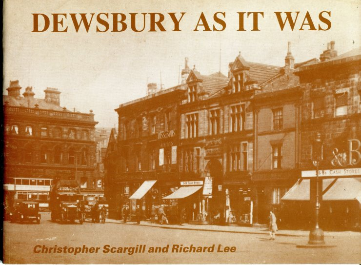 Dewsbury as it was 011