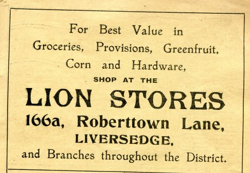 1938 Lion Stores Liversedge 085