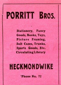 1938 Porritt Heckmondwike 068