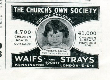 1938 Waifs and Strays 071