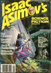 Isaac Asimov's SF 1978 10 054