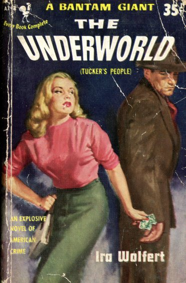 The Underworld 049
