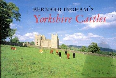 Dalesman HB Bernard Ingham's Yorkshire Castles 005