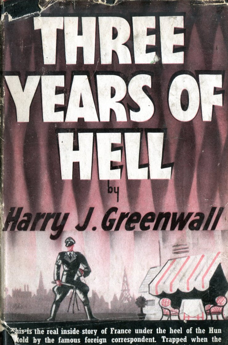 Three Years of Hell 017