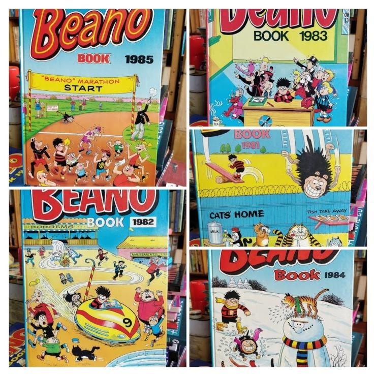 Beano 1981 (2)-COLLAGE