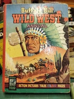 Buffalo Bill (2)