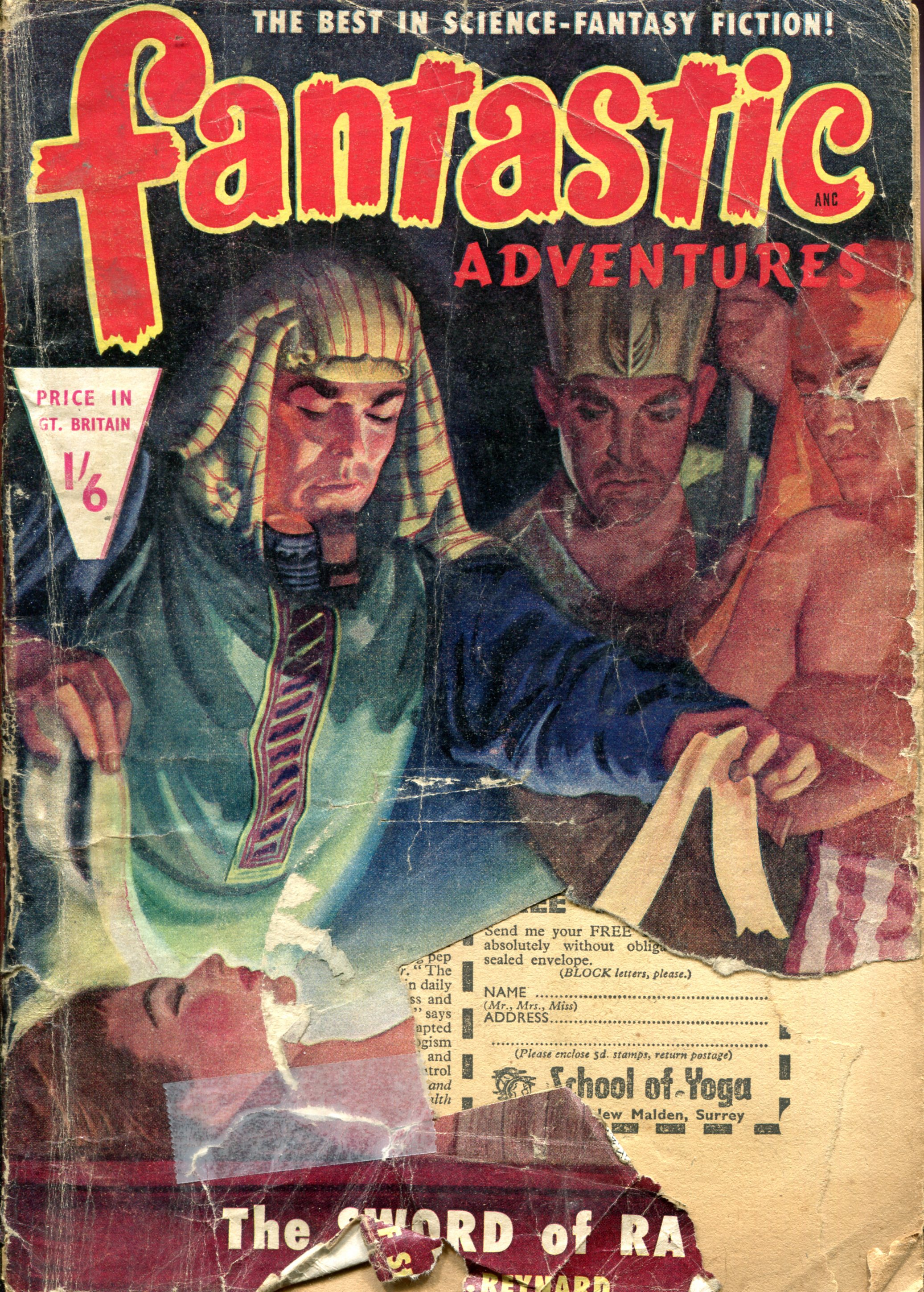 Fantastic Adventures 1954 045