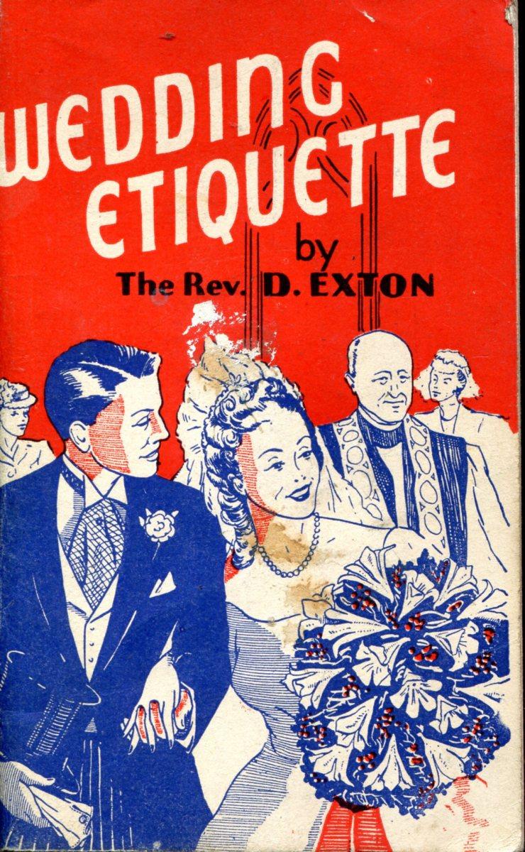 Wedding Etiquette 030