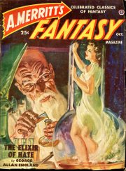 A Merritts Fantasy 1950 10 089