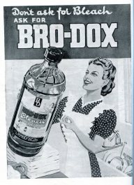 Dewsbury 1952 Bro-Dox 131