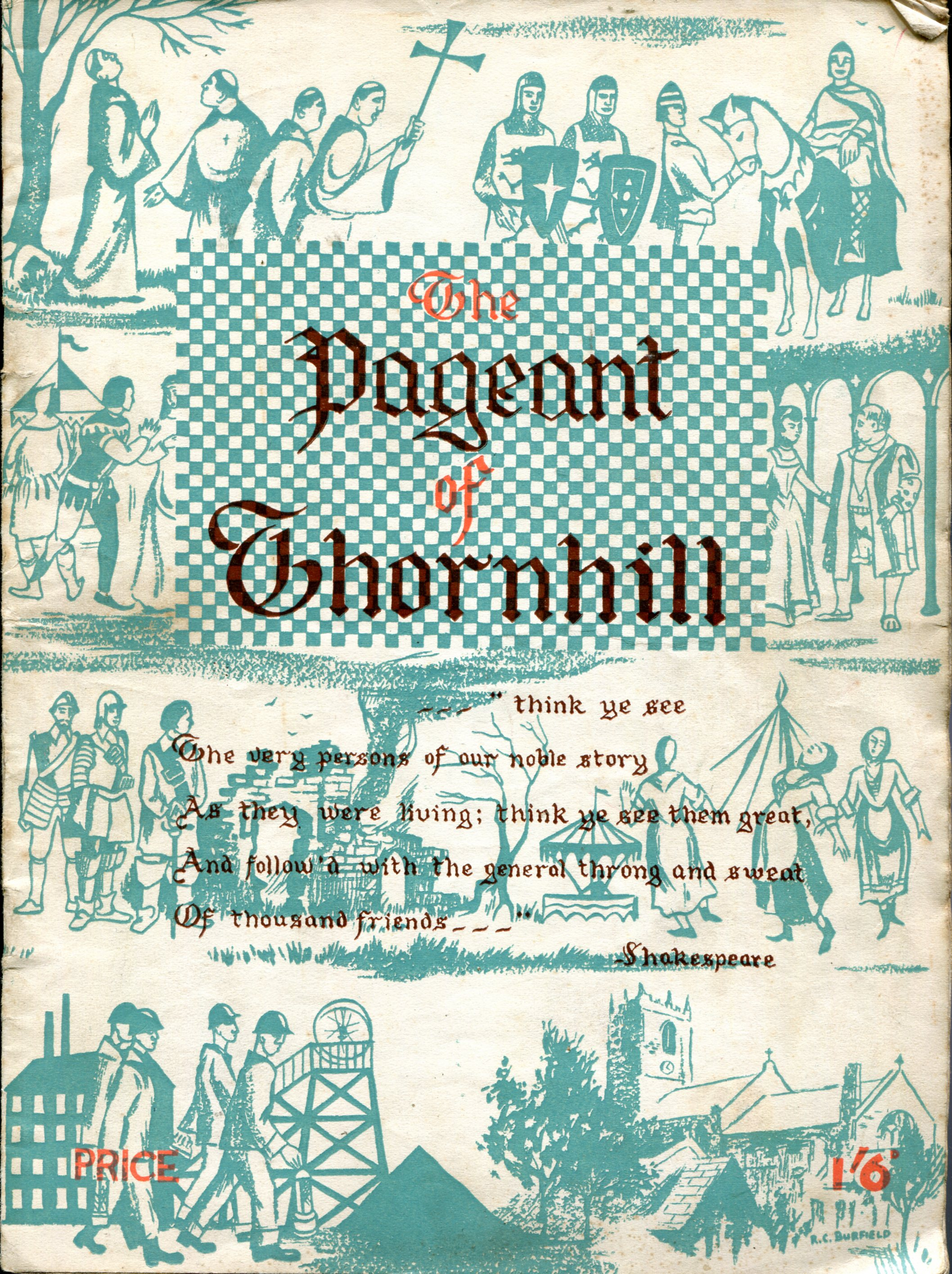 Pageant of Thornhill 127