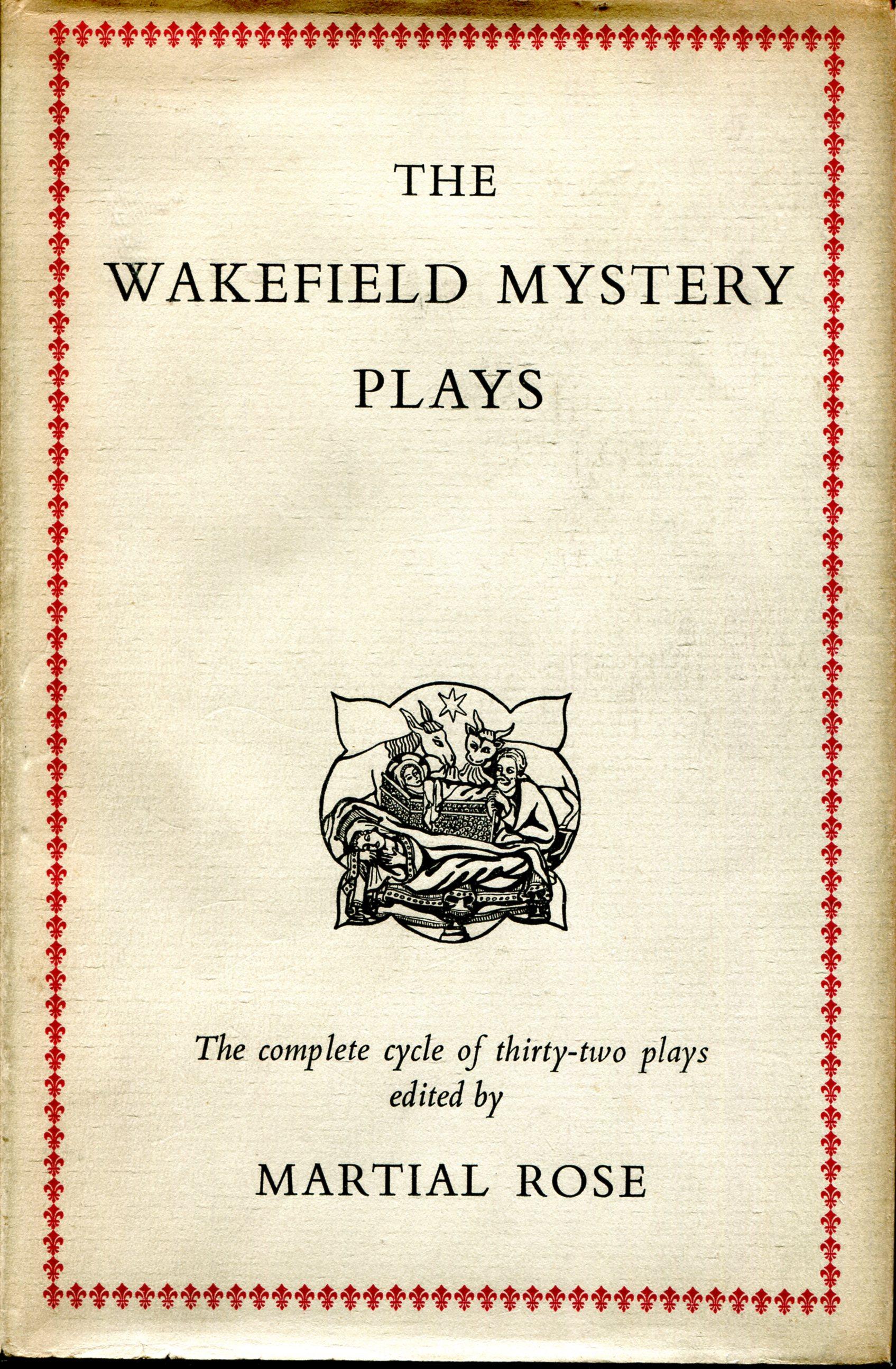 Wakefield Plays120