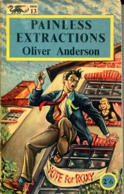 Anderson Oliver - Painless Extractions - Barker Dragon 166