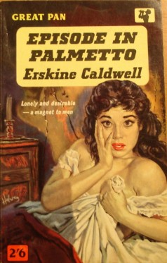 Erskine Caldwell - Episode in Palmetto