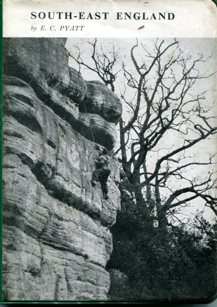 South East England Climbing155