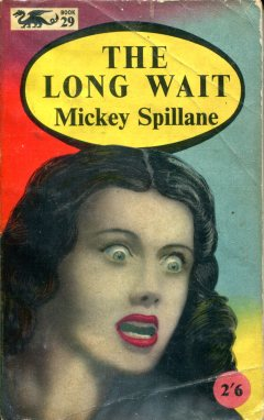 Spillane Mickey - The Long Wait - Barkewr Dragon 171