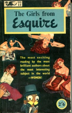 The Girls From Esquire - Barker Dragon 165