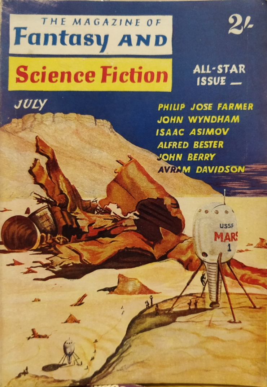 Fantasy & Science Fiction (37)